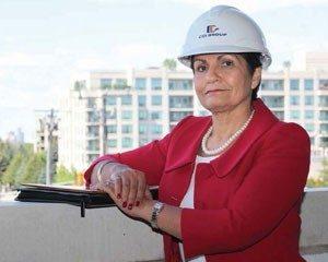 Gina Cody | femme ingénieur | Réseau Carrières